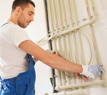 Commercial Plumber Services in Granite Bay, CA